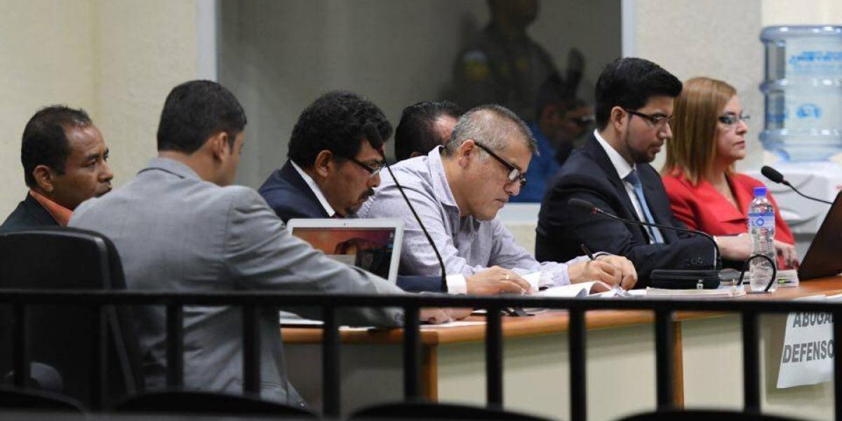 Caso Hogar Seguro: Juez notifica a procesados la revocatoria de medidas