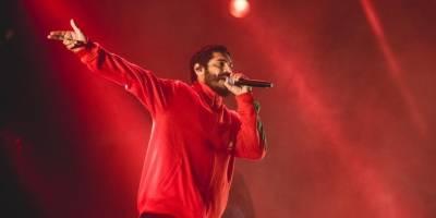 Ato-show em São Paulo pede eleições diretas