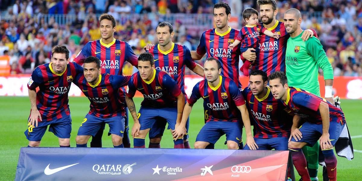 Ofrecen ex jugador del Barcelona a los Tigres