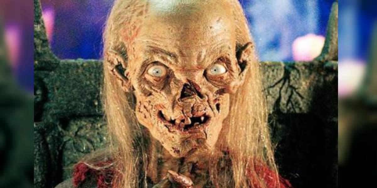 Cuentos de la cripta: TNT cancela reboot de la serie de terror