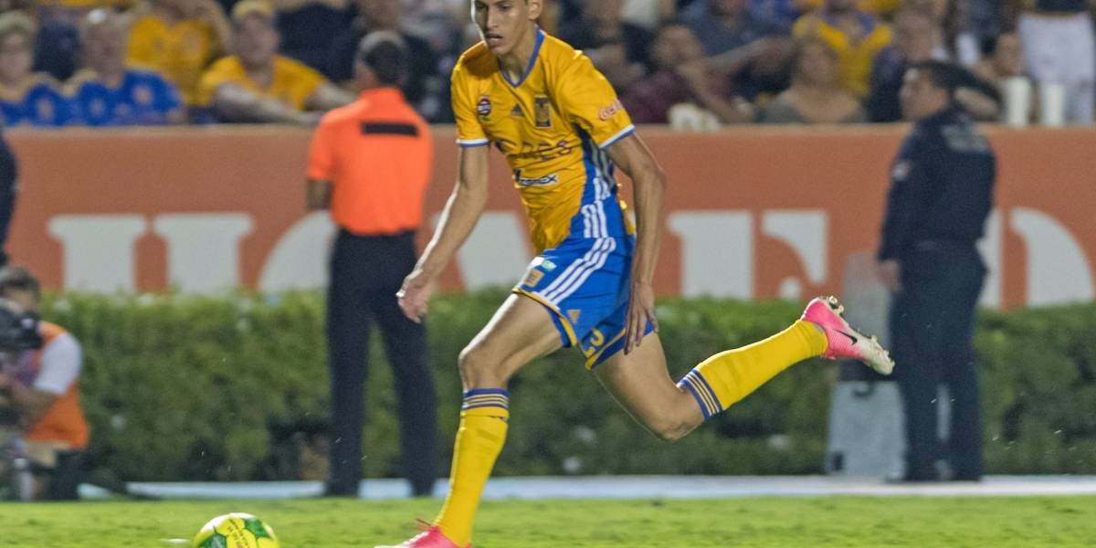 Higuera desmiente interes de Chivas por Jürgen Damm