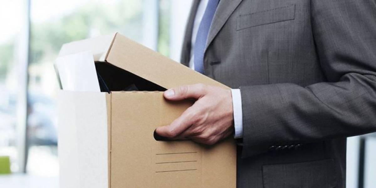 Solicitudes del seguro de cesantía caen más de 10% en septiembre