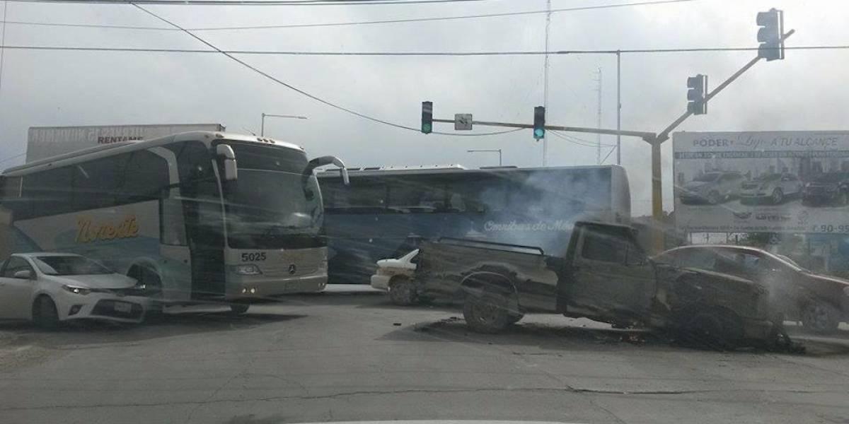 Enfrentamiento en Reynosa deja un muerto y siete heridos