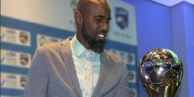 Baloy vuelve al exterior, es nuevo jugador de Municipal