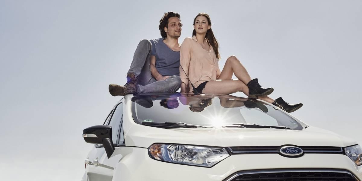 """Los """"Millenials"""" eligen a Ford como su marca preferida de autos"""