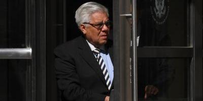 Héctor Trujillo de Guatemala se declara culpable — Escándalo FIFA