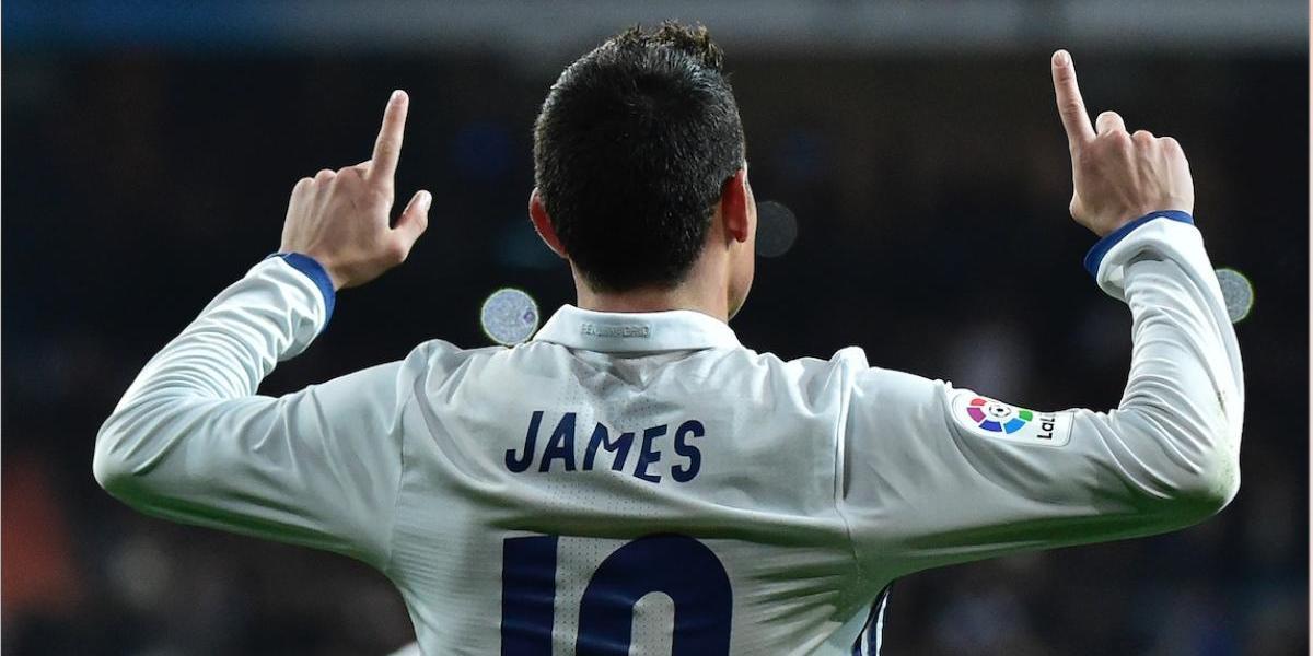 ¿Se despedirá James en el mismo lugar de su debut?