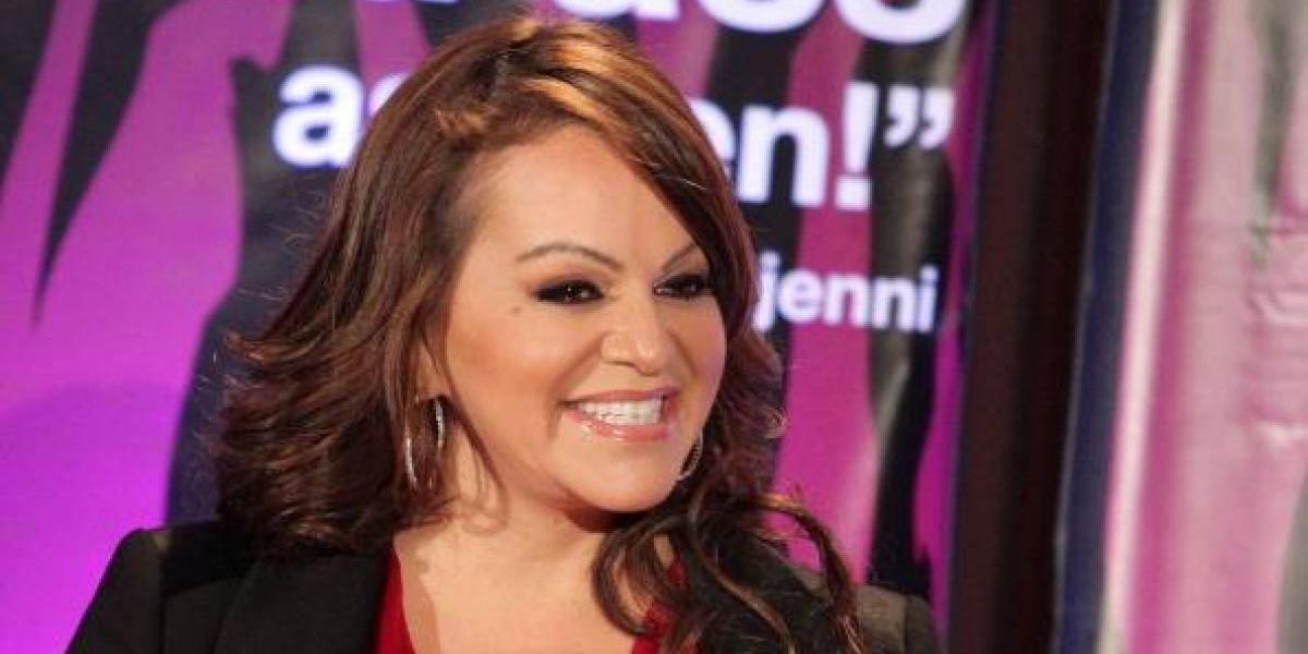 El drástico cambio de actriz mexicana al subir casi 28 libras para reencarnar a Jenni Rivera