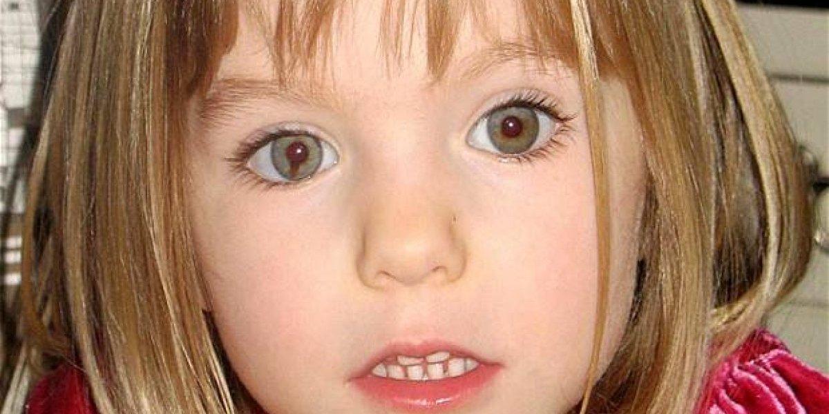 """La historia de la mujer que fue violada cerca de donde desapareció Madeleine McCann pide que investiguen a sospechoso del caso """"Maddie"""""""