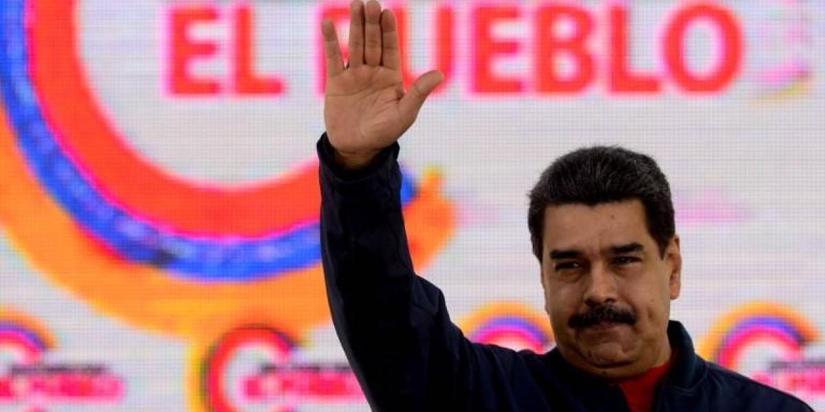 Venezuela: Tras quiebre del chavismo, Maduro asegura que nueva Constitución será sometida a referendo