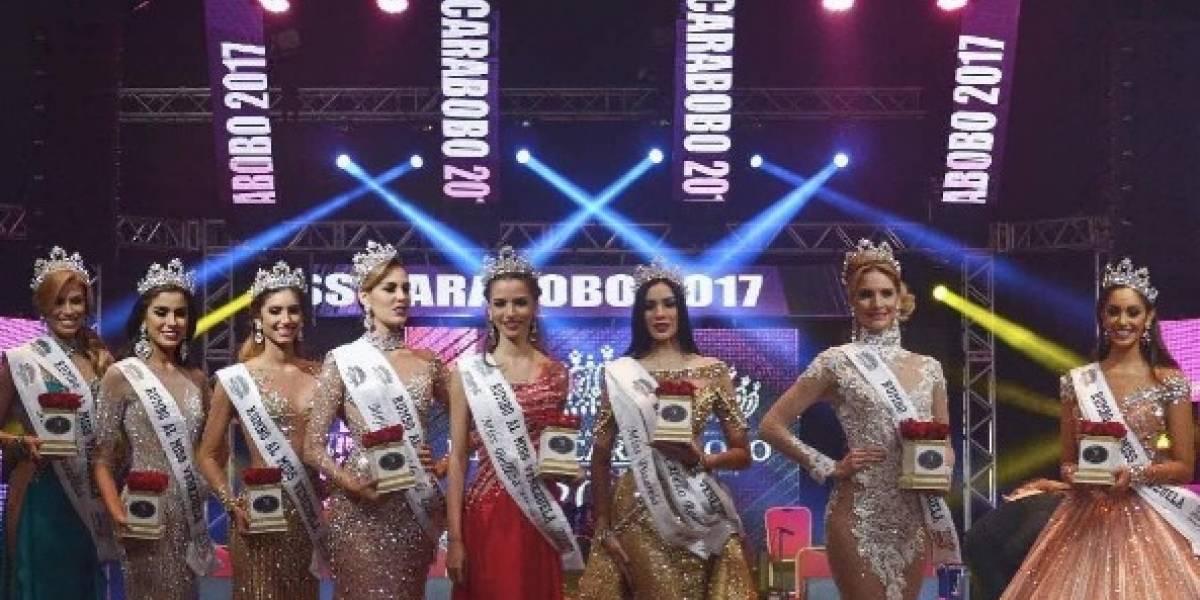 Sobrina de Hugo Chávez podría ser la próxima Miss Venezuela