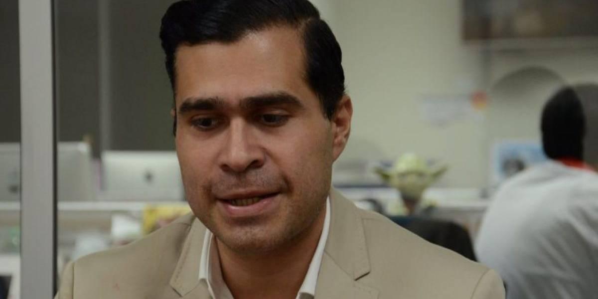 Alcalde Neto Bran le responde a pandilleros que dejaron nota de amenaza