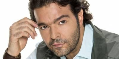 Corren a Pablo Montero de Telenovela