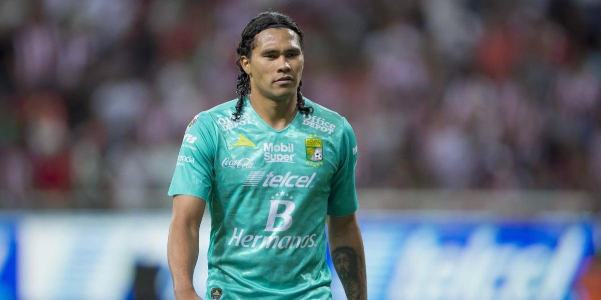 'Gullit' Peña, listo para firmar con los Rangers