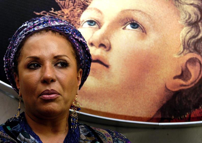 Rifirrafe entre Piedad Córdoba y Gustavo Petro por apoyo de las Farc