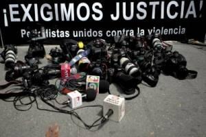 Proyecto Ley de protección a periodistas