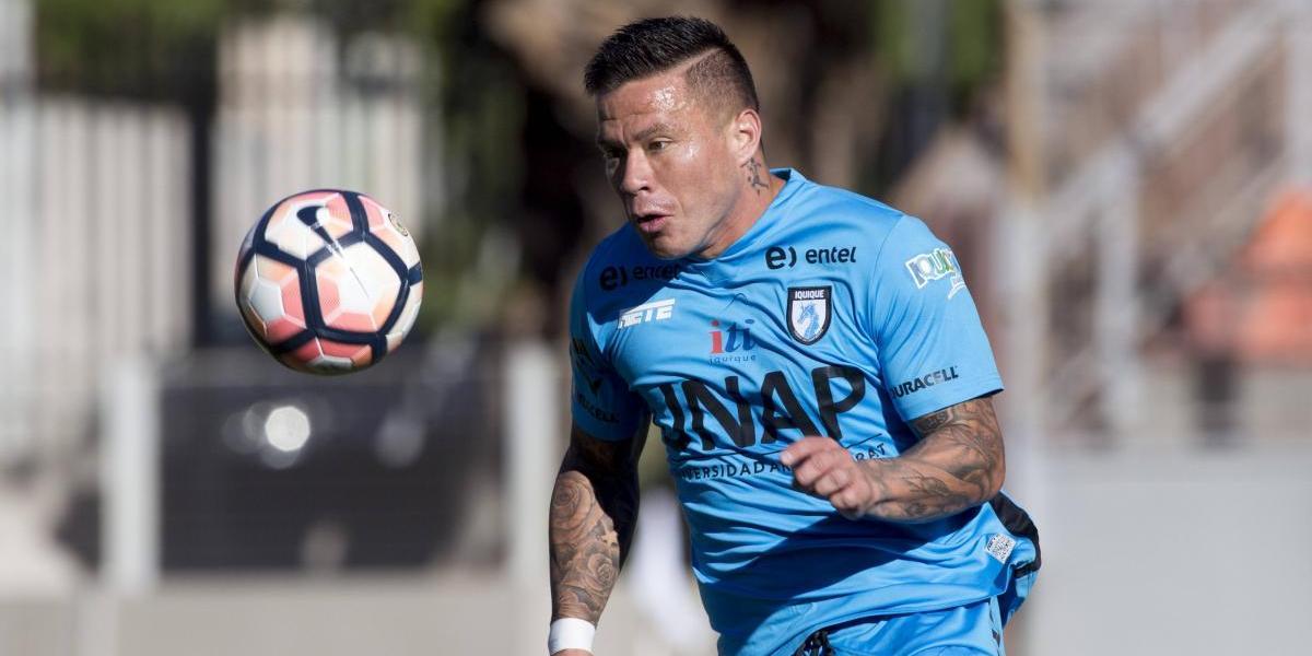 De Iquique a Guanajuato: Los goles de Álvaro Ramós se van al León de México