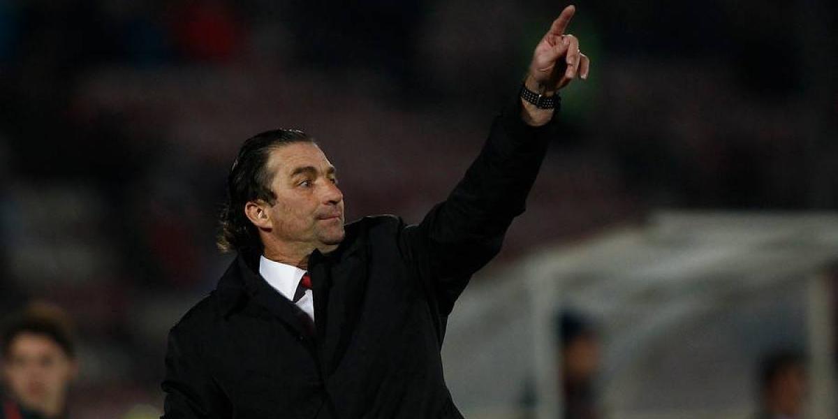 """El error que quiere corregir Pizzi: """"Me gustaría ser más certero en las ocasiones de gol"""""""