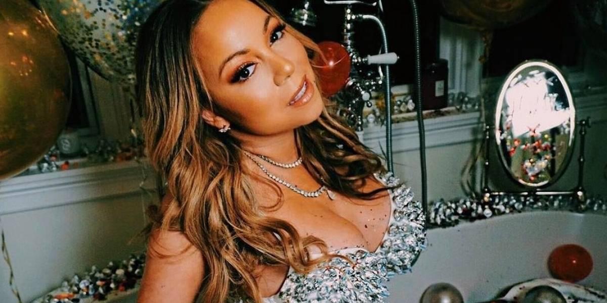 Mariah Carey cancela apresentações de Natal por causa de infecção respiratória