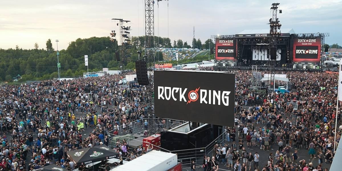 Amenaza terrorista suspende festival de música en Alemania