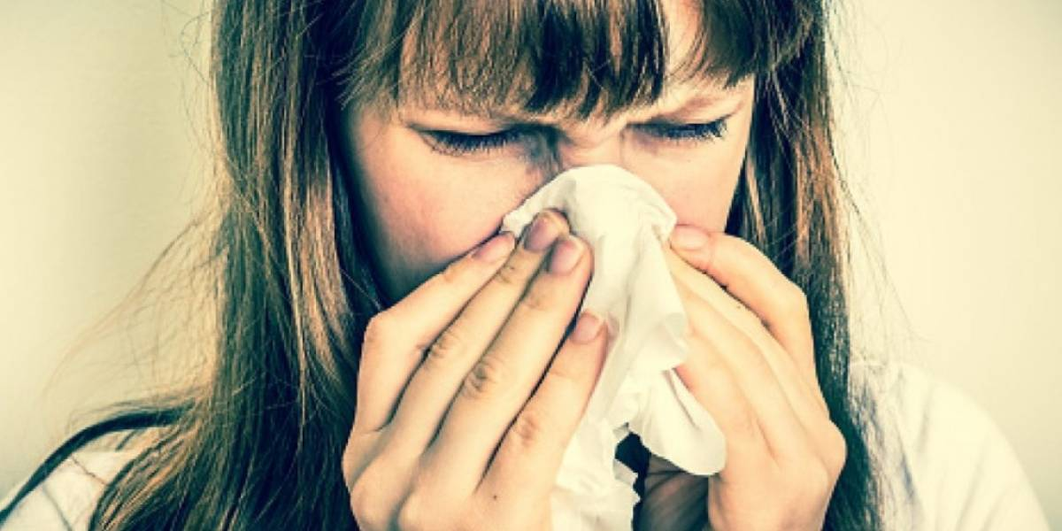 FDA advierte sobre las alergias de la época y los medicamentos