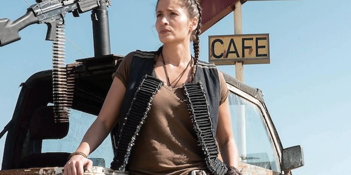 Fear the Walking Dead já tem data de estreia da quarta temporada