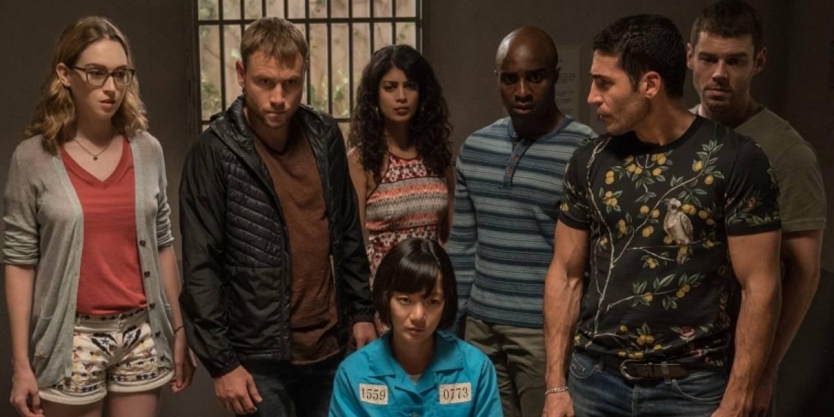 """Protagonista de """"Sense8"""" dice que le hubiese gustado visitar Chile con la serie"""