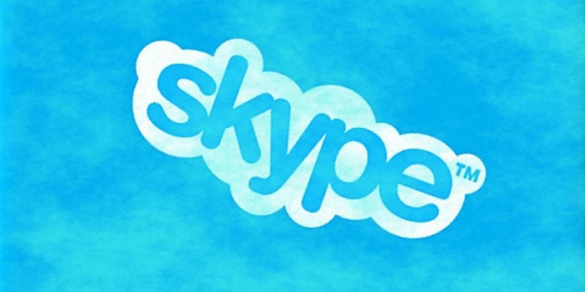 Skype quiere competir con Facebook