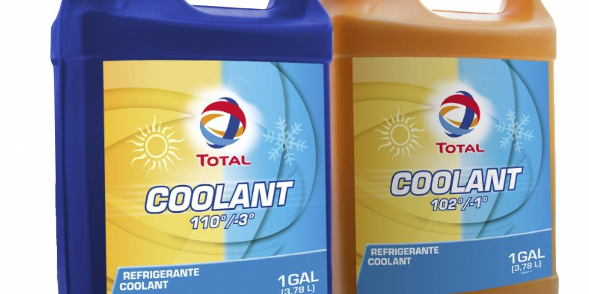 A las puertas del invierno, llega un nuevo líquido refrigerante al mercado chileno