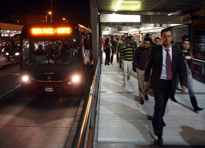 ¡Ojo! Así cambiarán las rutas fáciles en TransMilenio que ya no irán de portal a portal