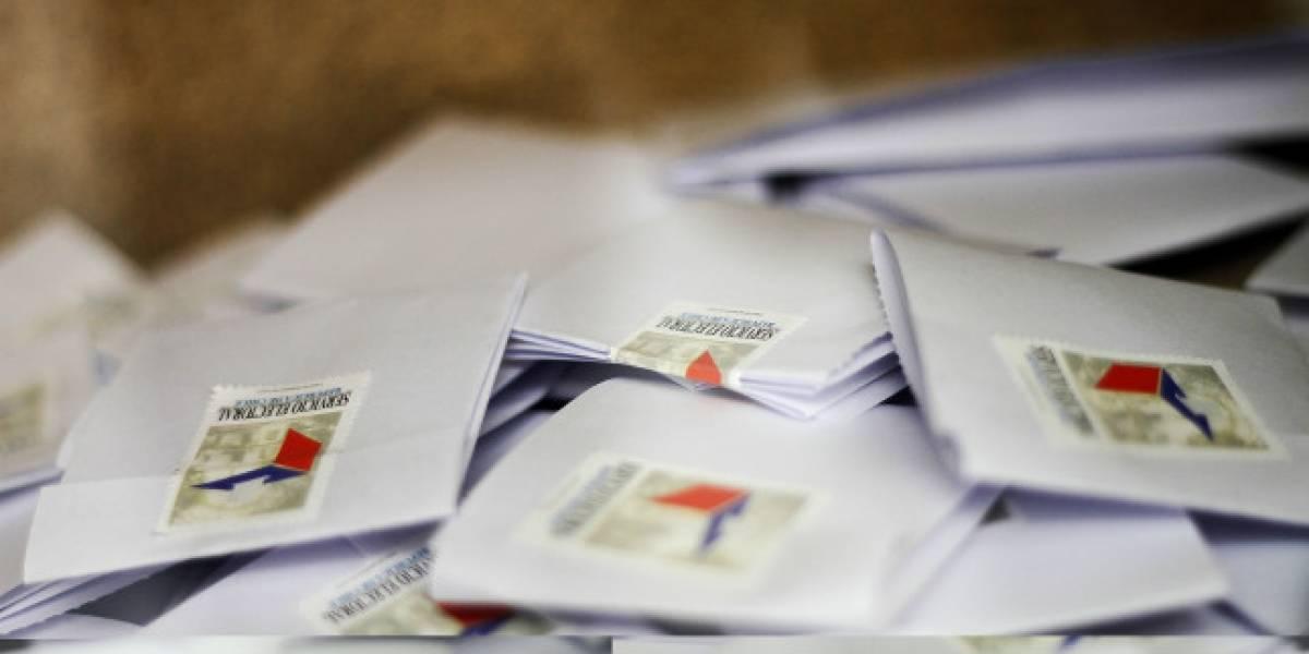 Encuesta CEP: 44% asegura que irá a votar en las elecciones presidenciales