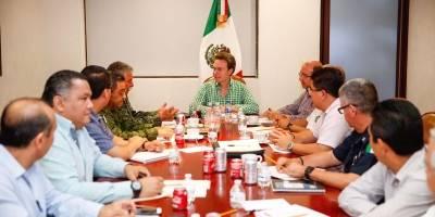 Índices delictivos en Chiapas disminuyen