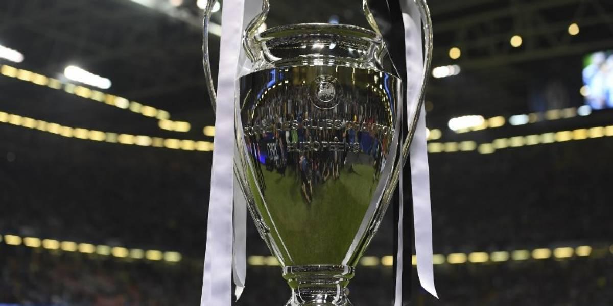 Con el Real Madrid comandando: Todos los campeones de la Champions League