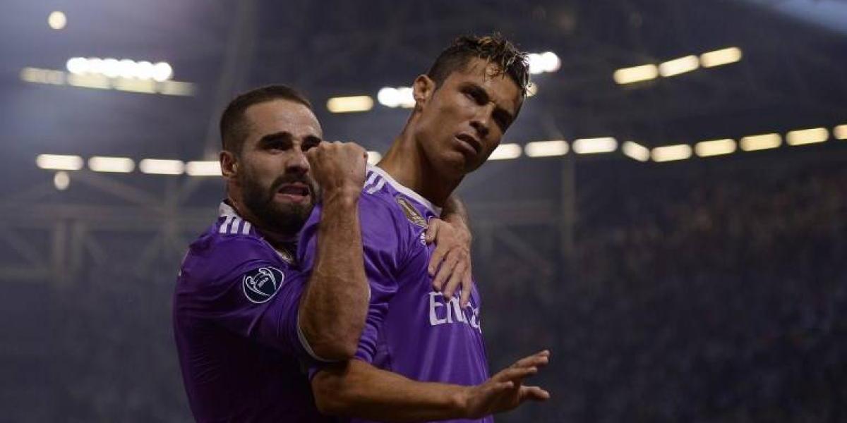Los pilares del campeón Real Madrid: Cristiano y una pandilla de figuras silenciosas