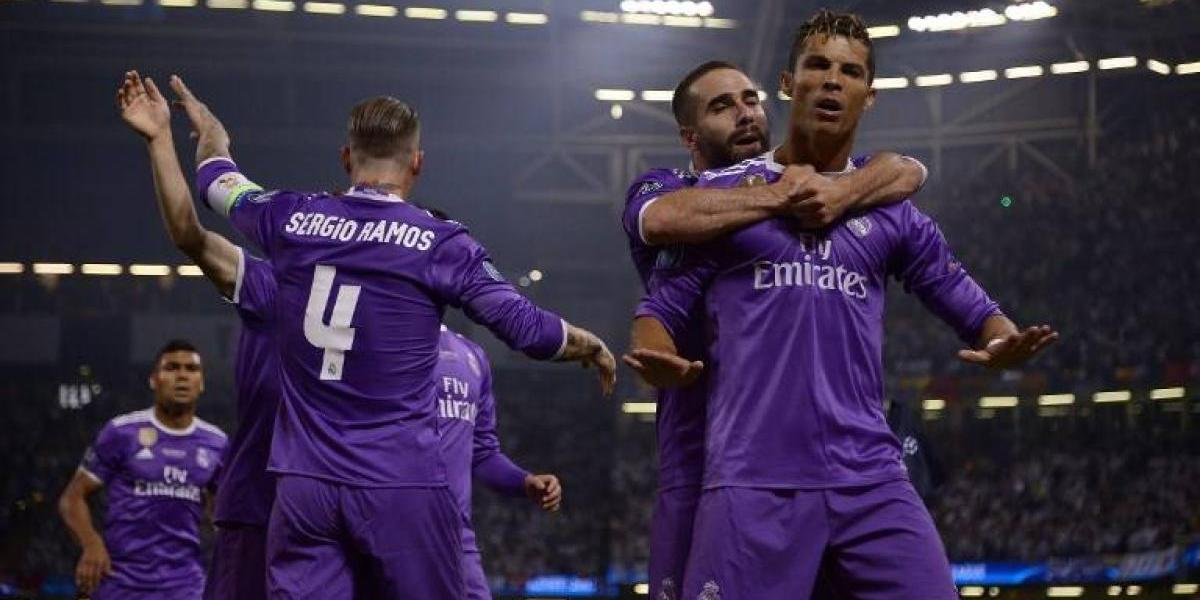 Real Madrid se confirma como el rey de Europa al conquistar su duodécima Champions League