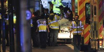 Londres ataques