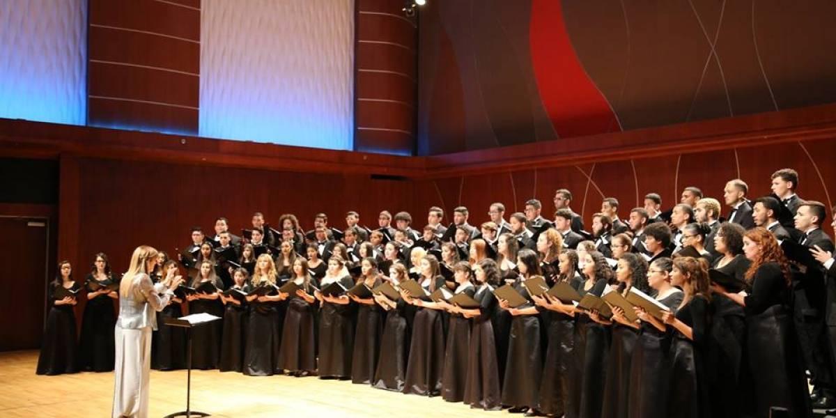 Coro de UPR de Río Piedras participará en Festival de Costa Rica