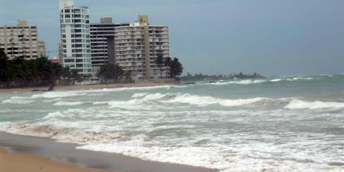 Cinco playas contaminadas con bacterias enterococos