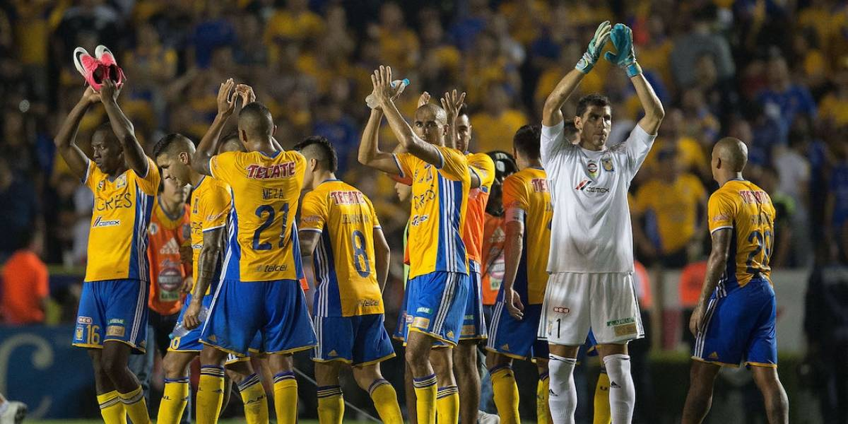 Tigres anunció preventa para el amistoso contra la Juventus