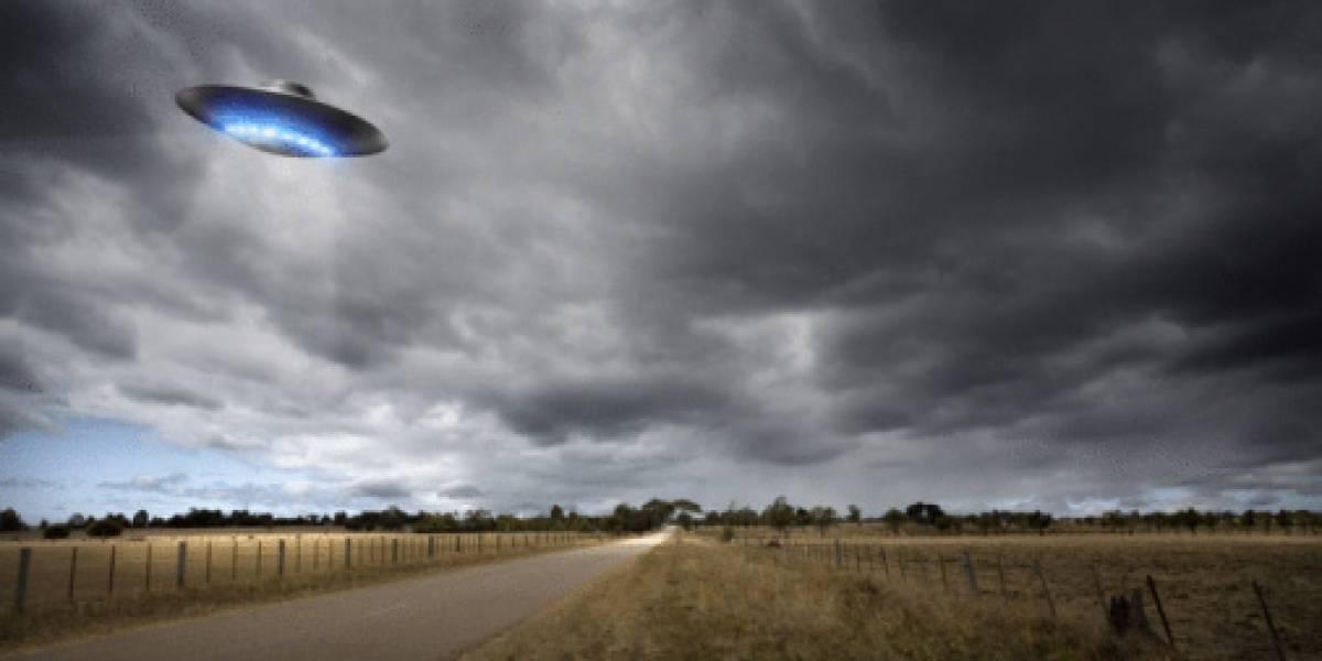 Colaborador de la NASA asegura que extraterrestres están en la tierra