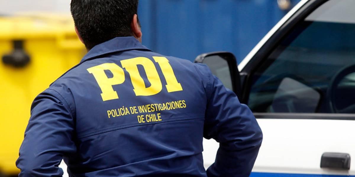PDI busca peligroso densímetro nuclear robado en La Serena