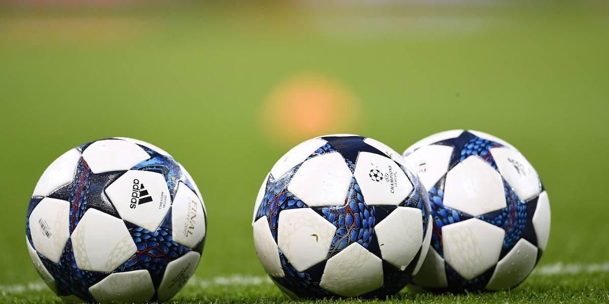 ¿Quieres ganarte el balón de la Final de Champions League? ¡PARTICIPA!