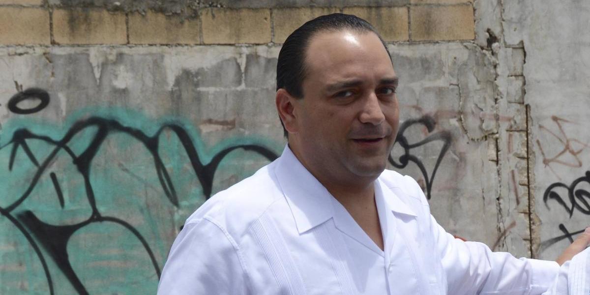 Giran orden de aprehensión contra Roberto Borge, ex gobernador de Quintana Roo