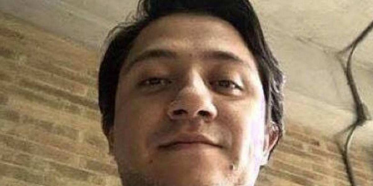 Casa por cárcel para capturado por su homicidio — Fabián Herrera