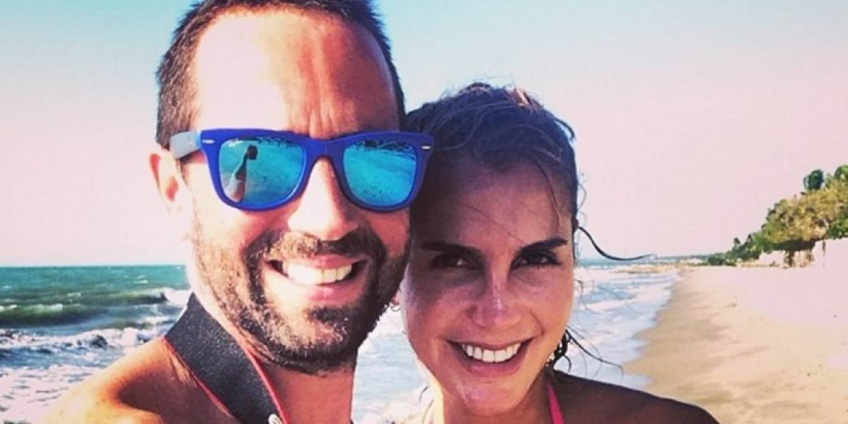 ¡Lucas Arnau se casó en secreto!
