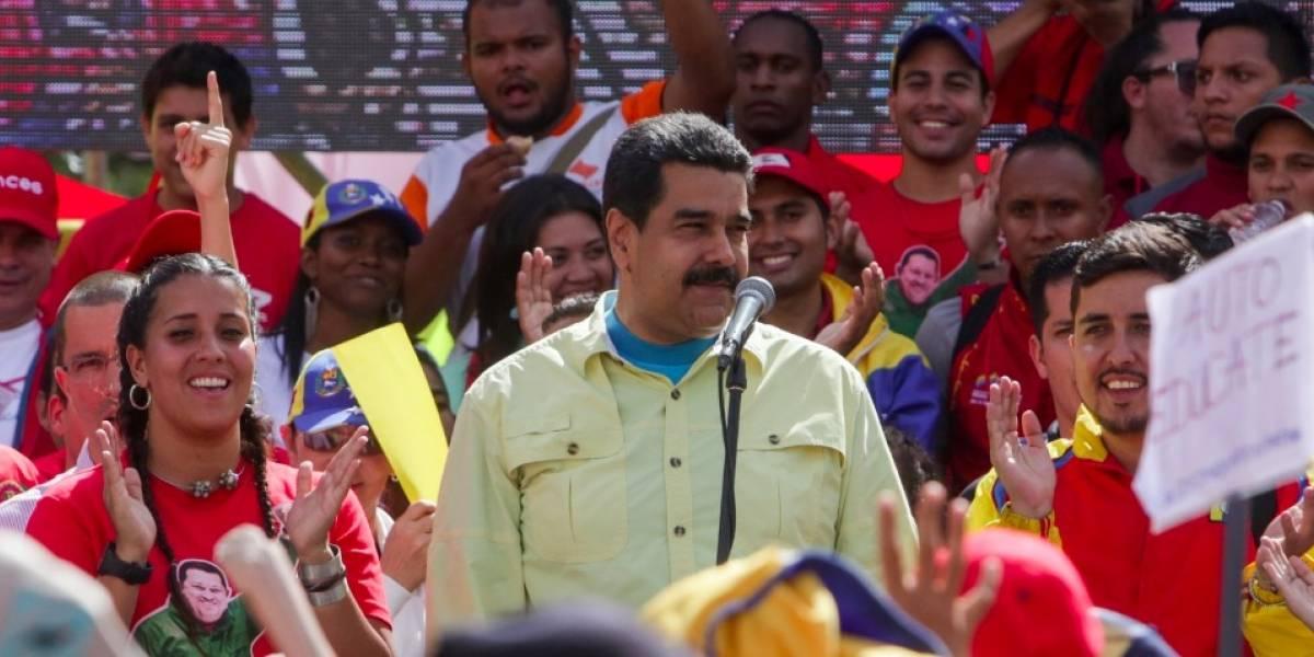 Presentan demanda contra Maduro por deportación masiva de colombianos en 2015
