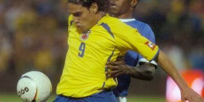 James Rodríguez y Teófilo Gutiérrez en modo: Selección Colombia