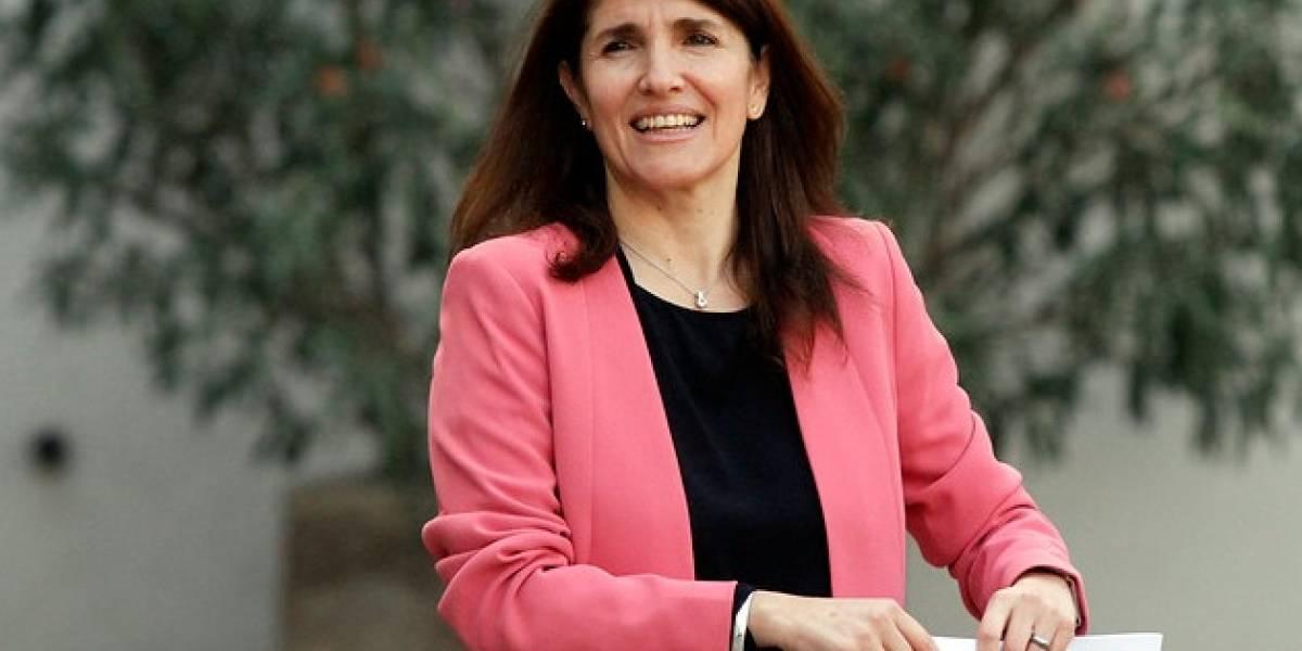 """Vocera defiende aspecto económico de la cuenta pública: """"A los que critican que la vuelvan a escuchar"""""""