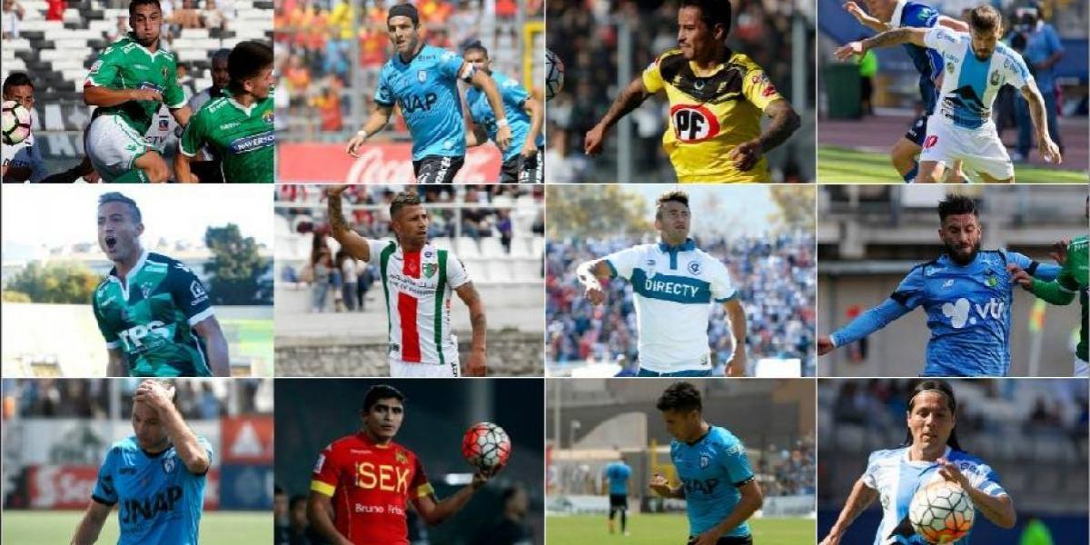 Para todos los gustos: más de 70 futbolistas de Primera pueden negociar como agentes libres
