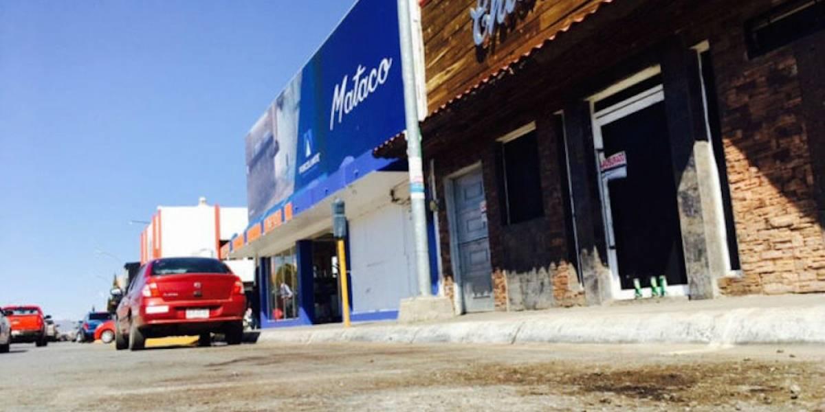 Balacera en bar de Chihuahua deja 6 muertos y 22 heridos